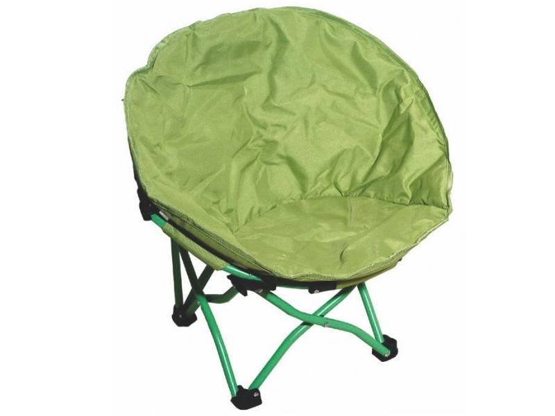 фото Детский складной стул King Camp 3833 Child Moon Chair