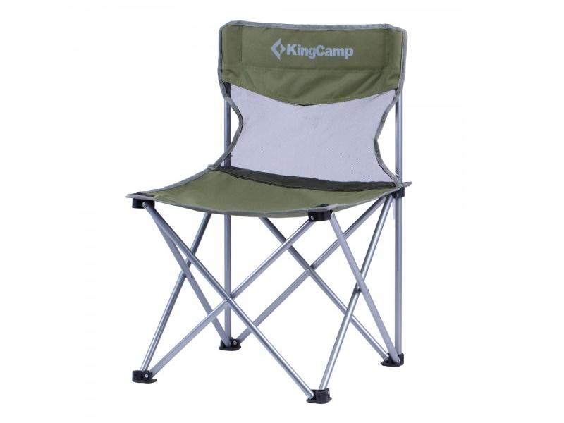 фото Складное кресло King Camp 3852 Compact Chair L