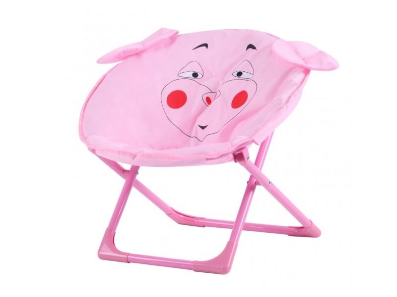 фото King Camp - Складное кресло 3875 Child Moon Chair