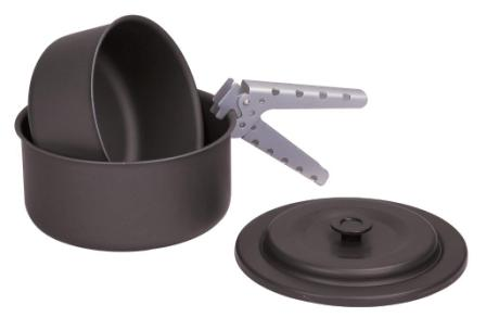 King Camp - Набор посуды 3914 Backpacker III