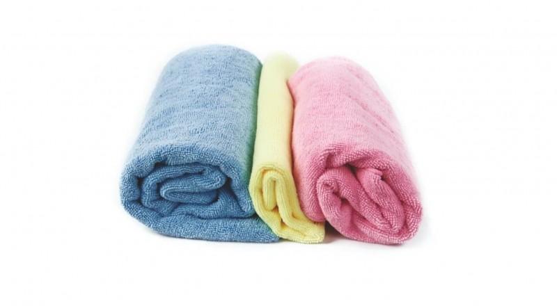 фото King Camp - Полотенце 4217 Camper Towel XL  (90х180 см)