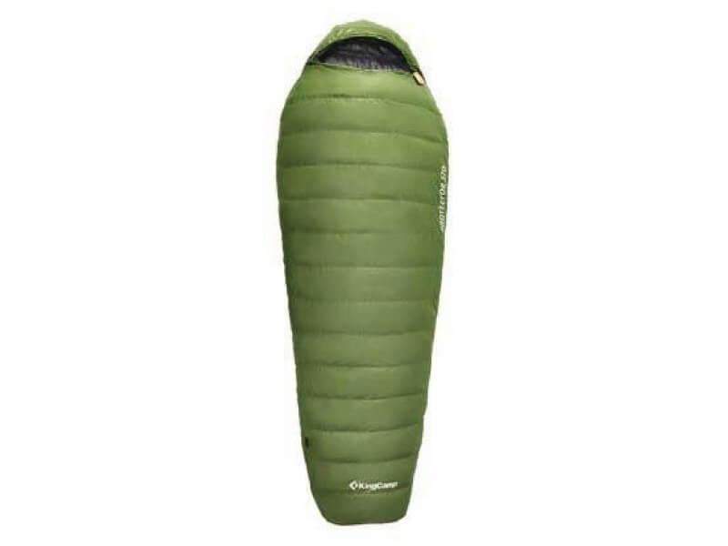 фото Спальный мешок King Camp 8003 Protector 600 (t°комф. 1)