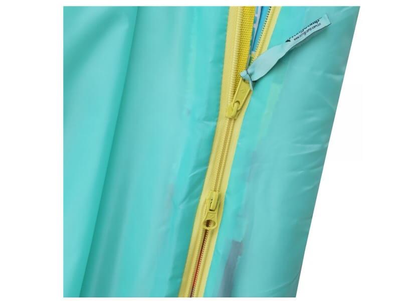фото Спальный мешок King Camp 9009 Rainbow 250 (t°комф. 12)