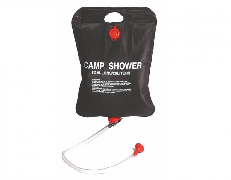 фото King Camp - Походный душ 3658 Solar Shower (20 л)