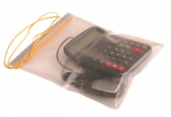 King Camp - Гермопакет для документов 3688 Pvc Bag L (25х35 см)