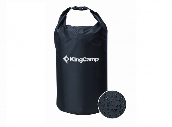 King Camp - Гермомешок 3681 Dry Bag in Oxford S (15 л)