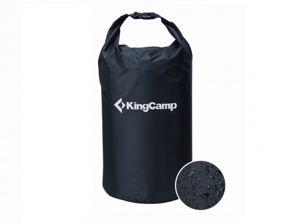 King Camp - Гермомешок 3682 Dry Bag in Oxford M (25 л)
