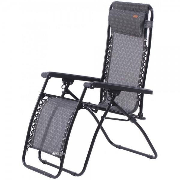 фото Складное кресло King Camp 3902 DeckChair Cool Style