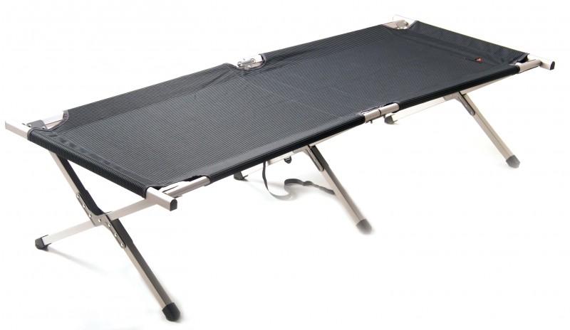 фото King Camp - Складная кровать 3806 Delux Camping Bed