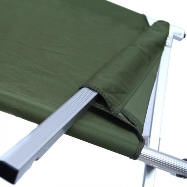 фото Складная кровать King Camp 3806 Delux Camping Bed