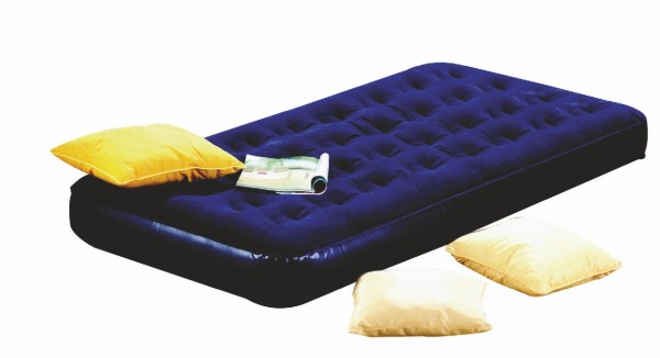 Надувной матрас King Camp 3519 SINGLE AIR BED LARGE