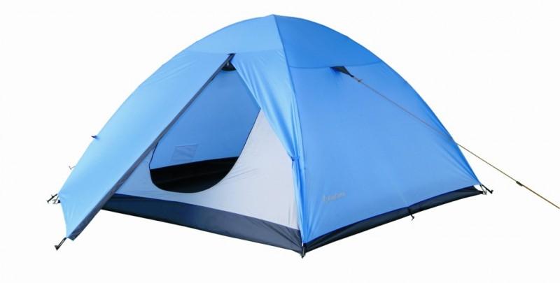 фото Палатка King Camp 3006 HIKER Fiber