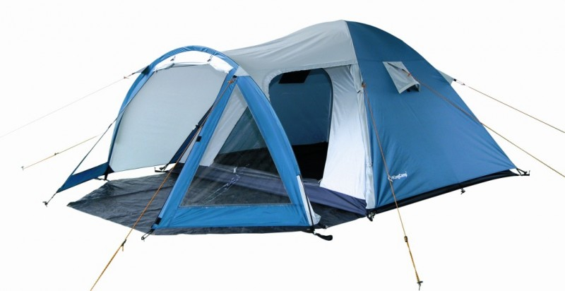 фото Палатка King Camp 3008 WEEKEND Fiber