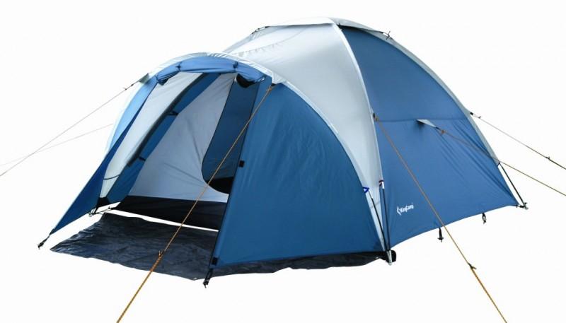 фото King Camp - Палатка трехместная 3018 HOLIDAY Fiber