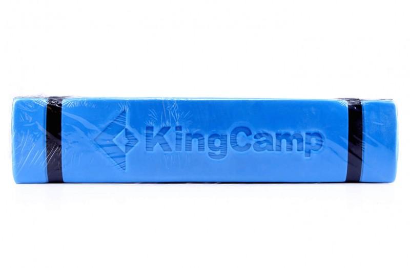 фото Коврик-пенка King Camp 3580 XPE 14 FOLDING MAT