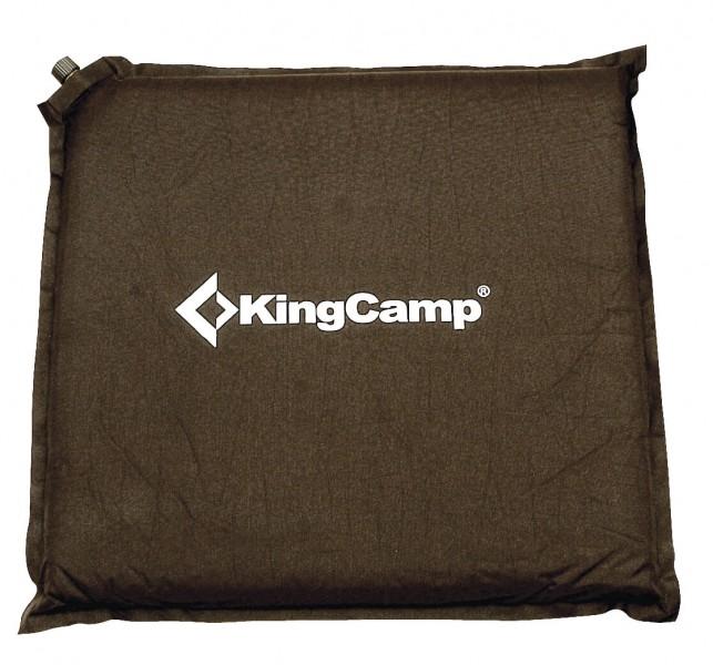 фото Самонадувная подушка King Camp 3520 SELF INFLATING PILLOW