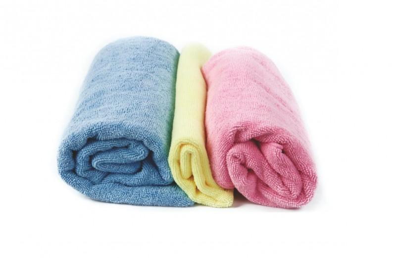 фото King Camp - Полотенце 3711 Camper Towel M (30х60 см)