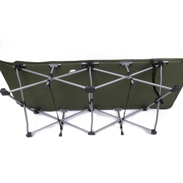 фото King Camp - Складная кровать 8004 Deluxe Folding bed