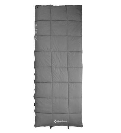 фото Спальный мешок King Camp 3103 ACTIVE 250 (t°комф. 12)