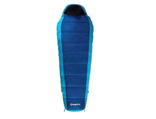 фото King Camp - Спальный мешок 3104 DESERT 250 (t°комф. 7)