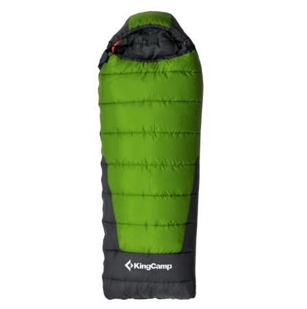 фото Спальный мешок King Camp 3150 EXPLORER 250 (t°комф. 10)