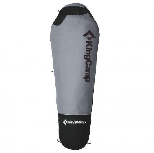 фото Спальный мешок King Camp 3175 Compact 1200 (t°комф. 18)