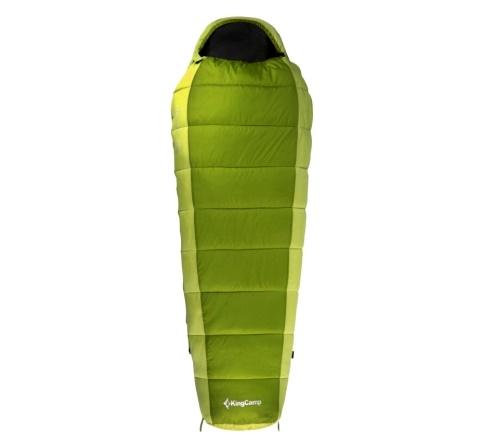 фото Спальный мешок King Camp 3185 DESERT 250L (t°комф. 7)