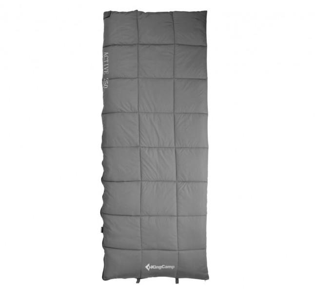 фото King Camp - Спальный мешок 3187 ACTIVE 250 L (t°комф. 12)