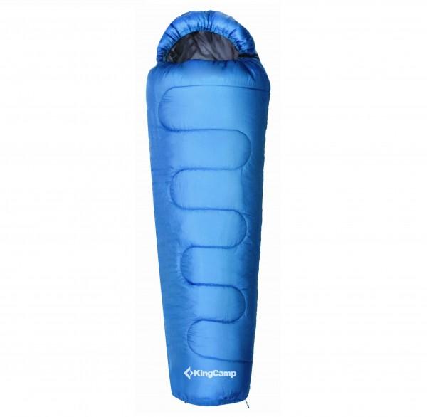 Спальный мешок King Camp 3191 TRECK 200 (t°комф. 11)