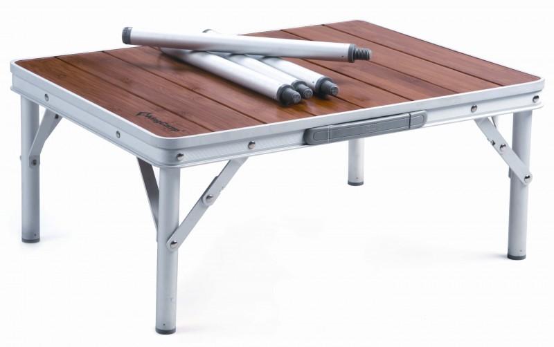 фото King Camp - Стол складной 3838 Bamboo table