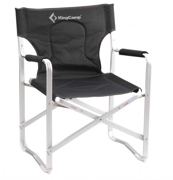 фото Кресло складное King Camp 3811 Delux Director chair