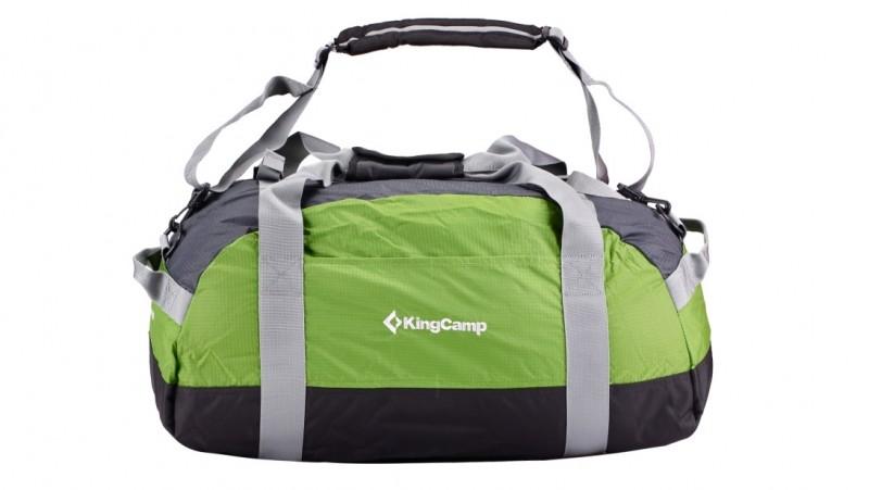 фото King Camp - Спортивная сумка 4306 AIRPORTER 60