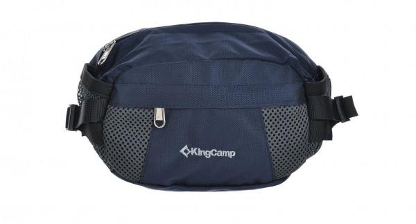 King Camp - Сумка поясная 3283 CORAL