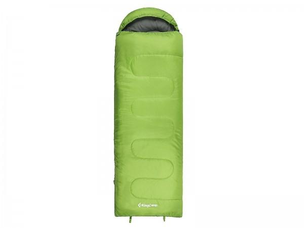 Спальный мешок King Camp 8014 OASIS 200 +6С (t°комф. 16)