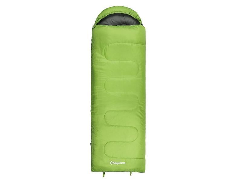 фото Спальный мешок King Camp 8014 OASIS 200 +6С (t°комф. 16)