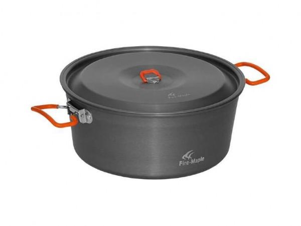 Котелок Fire-Maple Feast Hotpot на 4.4 литра