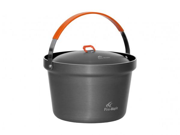 Котелок Fire-Maple Feast Rice Cooker на 3 литра