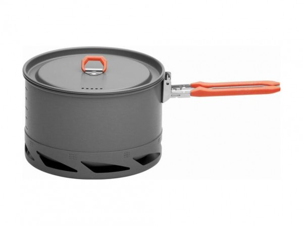 Котелок с теплообменником Fire-Maple Feast K2 на 1.5 литра