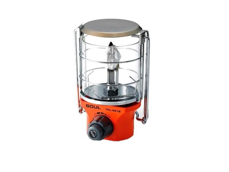 фото Газовая лампа Kovea Soul Gas Lantern TKL-4319