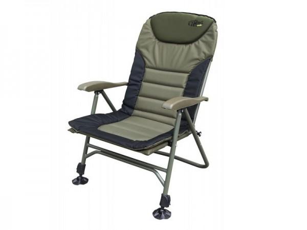 Кресло карповое Norfin HUMBER NF