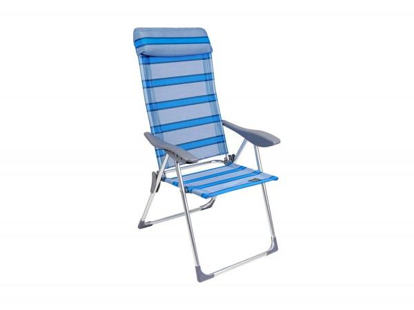 Кресло складное GoGarden SUNDAY 5-позиционное