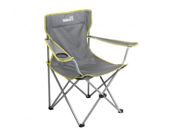 Кресло складное Helios T-HS-242-G