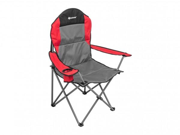 Кресло складное Nisus N-244-GRD