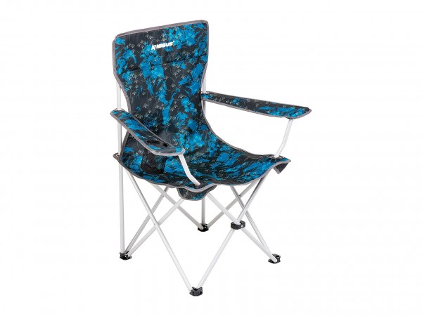 Кресло складное Nisus Shark N-96806H-S