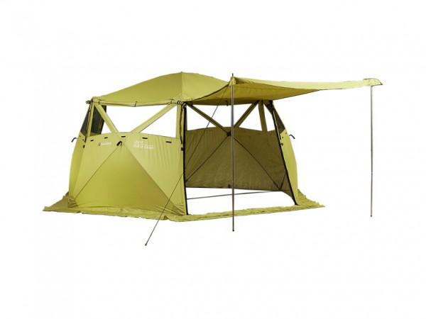 Кухня-шатер Higashi Yurta Camp Olive II