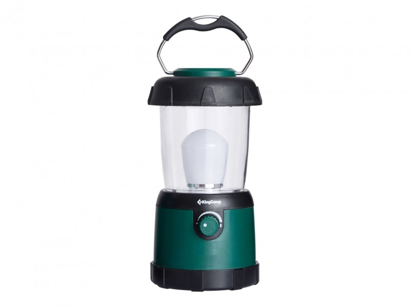 фото Лампа-фонарь King Camp 2327 CREE Camping Light S