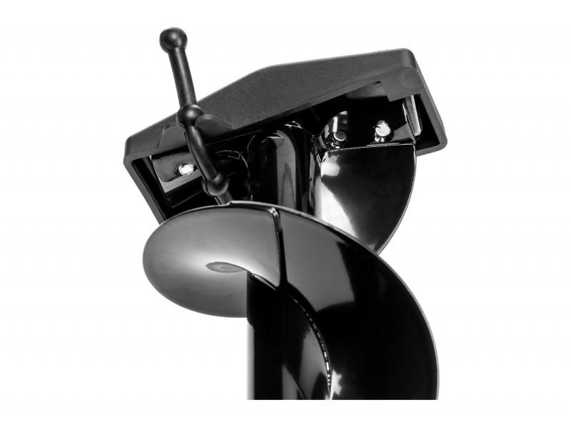 фото Ледобур ТОРНАДО-М2 ф100 (левое вращение, без чехла) LT-100L-1