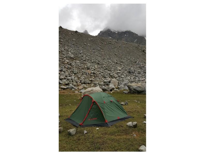 фото Палатка Talberg MALM pro 3