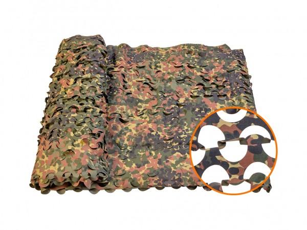 Маскировочная сетка Нитекс Пейзаж Германия 3D 2.2x6