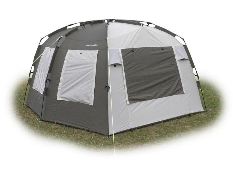 фото Всесезонная палатка-автомат Maverick 4 Season